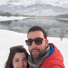 Gaëlle&Mathias Kullanıcı Profili