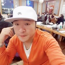 Hyun-Seok - Profil Użytkownika