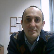 Profil Pengguna Saso