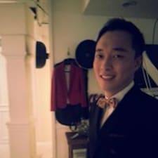 Sung Kook - Profil Użytkownika