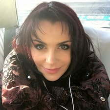 Profil utilisateur de Iwona