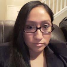 Ana Indira - Profil Użytkownika