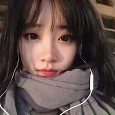 敬睿 felhasználói profilja