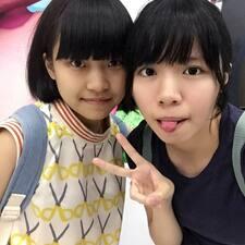 Profil korisnika Yuying