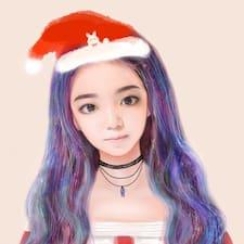 Profil Pengguna 晓彤