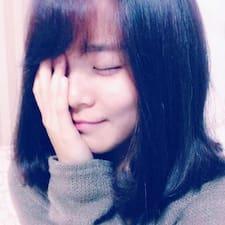 Perfil de usuario de 若蓝