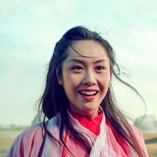 Profil korisnika 亚芳