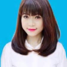 Khue User Profile