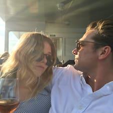 Profil utilisateur de Ryan And Chelsea