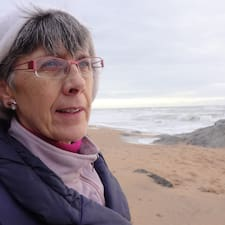 Therese Brukerprofil