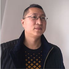 泽龙 User Profile
