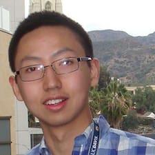 Jiawei (Calvin) User Profile