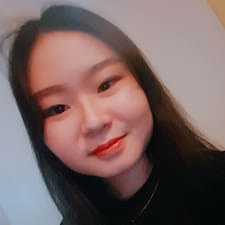 Seyeon - Profil Użytkownika