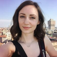 Profilo utente di Mădălina