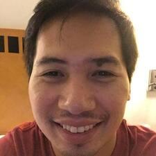 Mel - Uživatelský profil