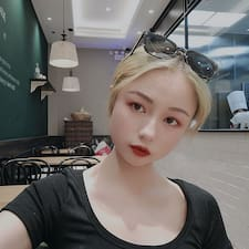 Profil korisnika 阳阳