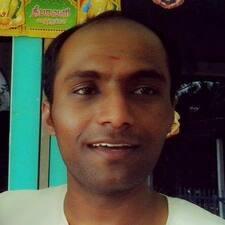 Nutzerprofil von Kanga Raj