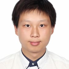 Profil utilisateur de Xuanchen