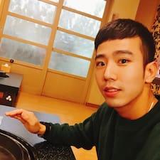 휘강 User Profile