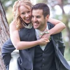 Jessica And Scott Kullanıcı Profili
