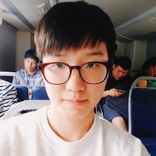 勋基 felhasználói profilja