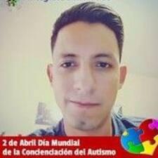 Потребителски профил на Alejandro