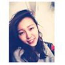 Perfil do usuário de Ya-Hsuan