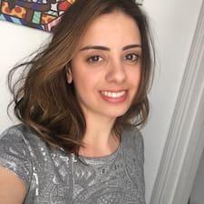 Lucianna User Profile