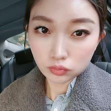 Profil utilisateur de 리원