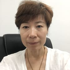 Profilo utente di 张滴