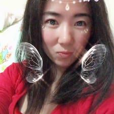 Profil utilisateur de 海鸥