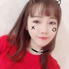 Nutzerprofil von 蓝