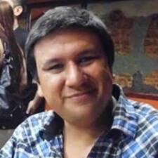 Profil utilisateur de Gabriel Adrian