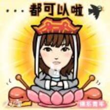 Perfil de usuario de 安琪