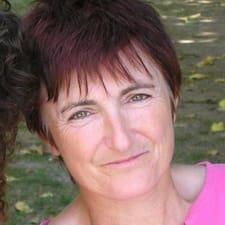 Profilo utente di Maryèle