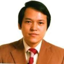 Perfil de usuario de Hui Pao