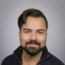 Karl Steffen felhasználói profilja