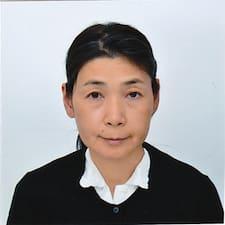 Nutzerprofil von あつこ