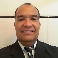 João José Brugerprofil