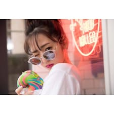 Profilo utente di 梦婷