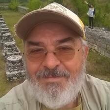 Profil utilisateur de Gheorghe