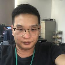观伟 User Profile