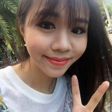 Profil utilisateur de 李洁