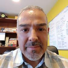 Luis用戶個人資料