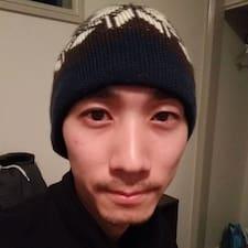 Yuan Hsi User Profile