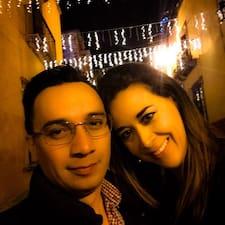 Rocío&Alberto Kullanıcı Profili
