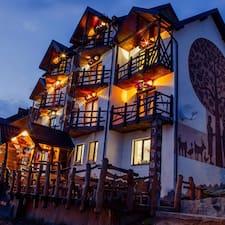 History Hotel Brugerprofil