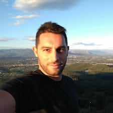 Stefano Antonio的用户个人资料