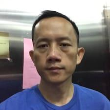 Gebruikersprofiel Shaoye