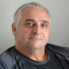 Gilles - Uživatelský profil